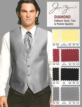 Lesueurs Tuxedos Home Page
